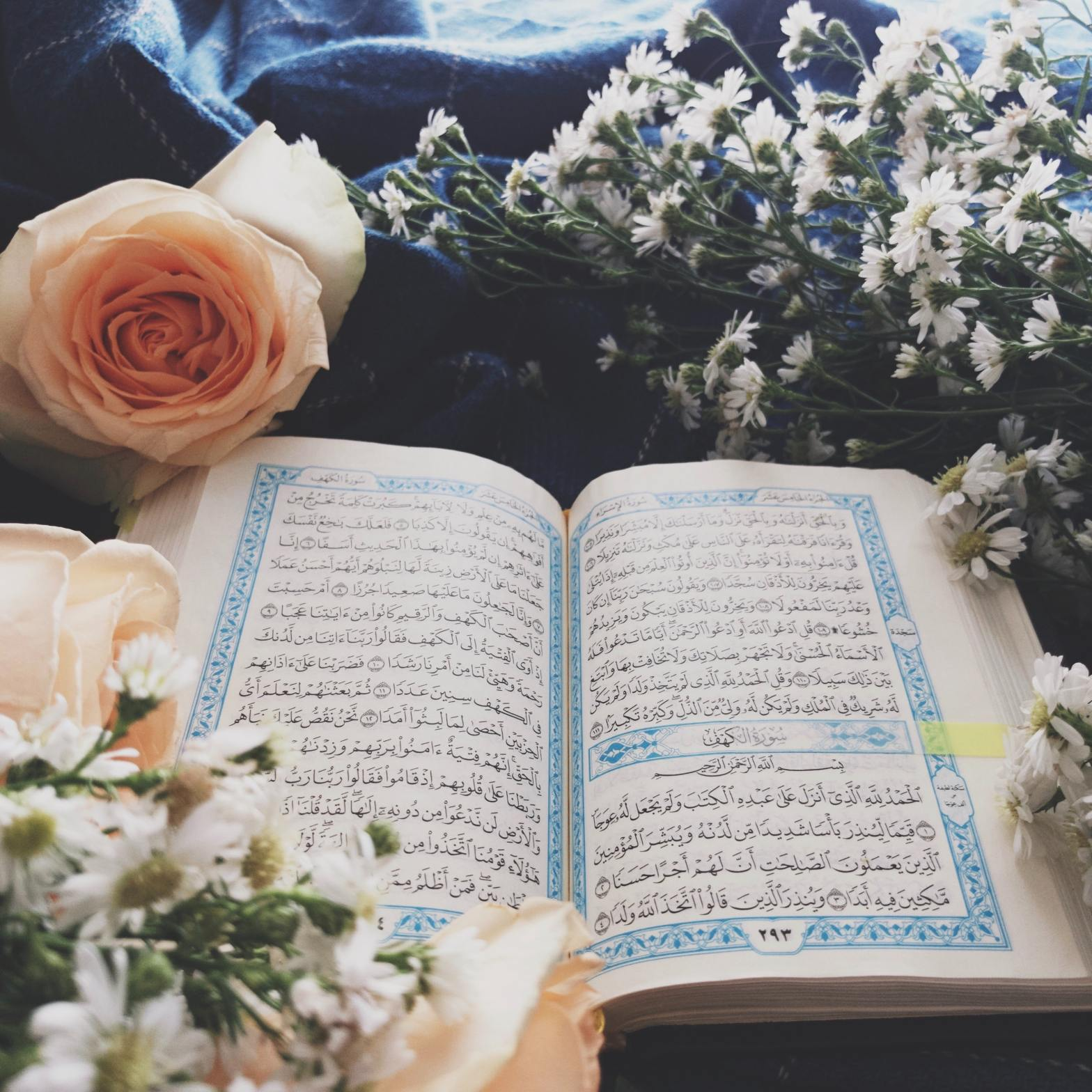 Our Quran Journey