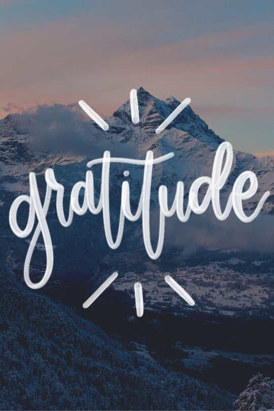 Gratitude to Allah – Our Quran Journey