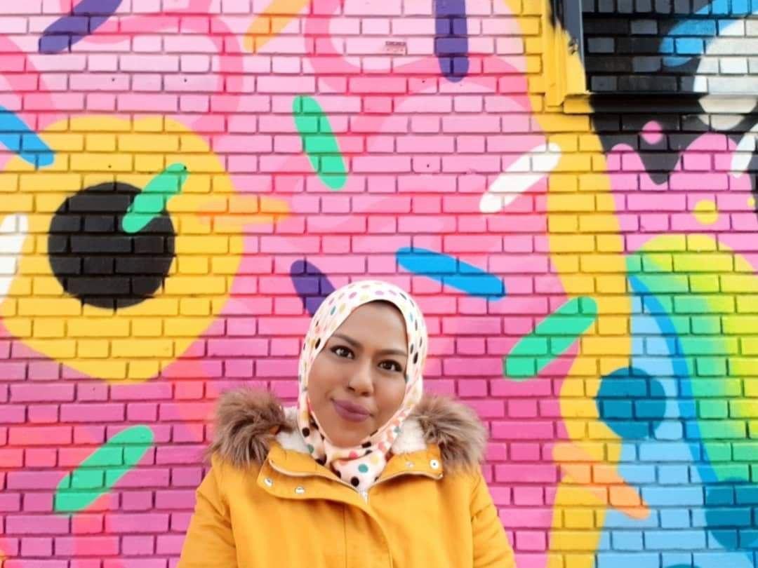 Shakirah Firaz –Our Quran Journey